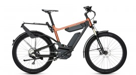 Electric Bike Wallpaper Free