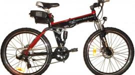 Electric Bike Wallpaper Full HD