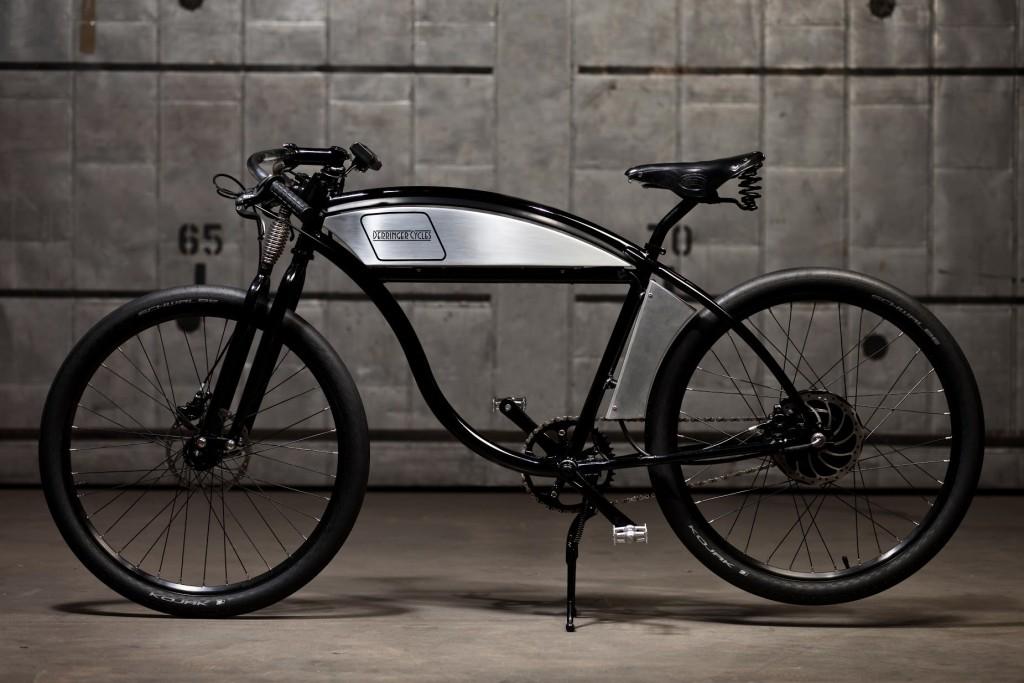 Electric Bike wallpapers HD