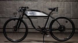 Electric Bike Wallpaper Gallery