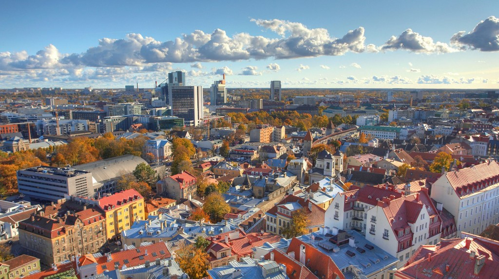 Estonia wallpapers HD