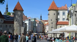 Estonia Wallpaper Download Free