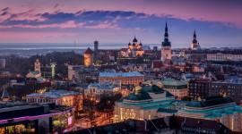 Estonia Wallpaper High Definition