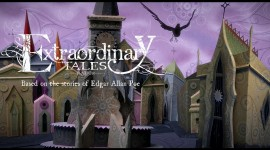 Extraordinary Tales Wallpaper Free