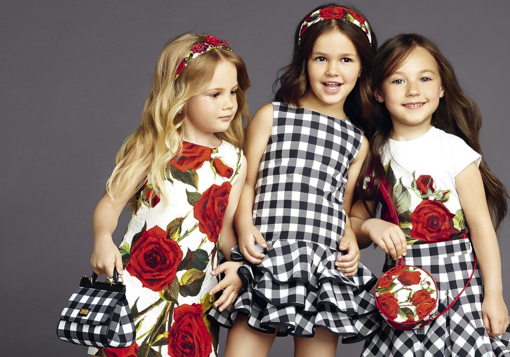 Fashion Kids wallpapers HD