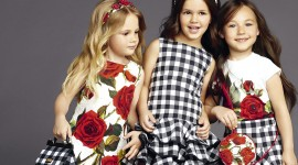 Fashion Kids Best Wallpaper