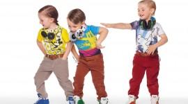 Fashion Kids Desktop Wallpaper HD#1