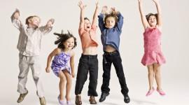 Fashion Kids Desktop Wallpaper#1