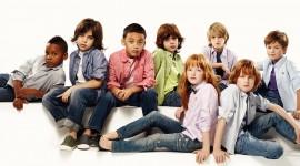 Fashion Kids Desktop Wallpaper#2