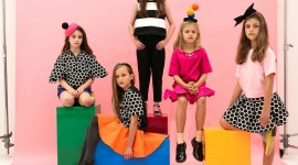 Fashion Kids Photo Download