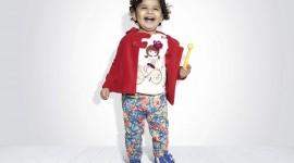 Fashion Kids Photo Free#1
