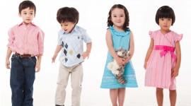 Fashion Kids Photo#1
