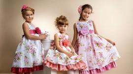 Fashion Kids Wallpaper