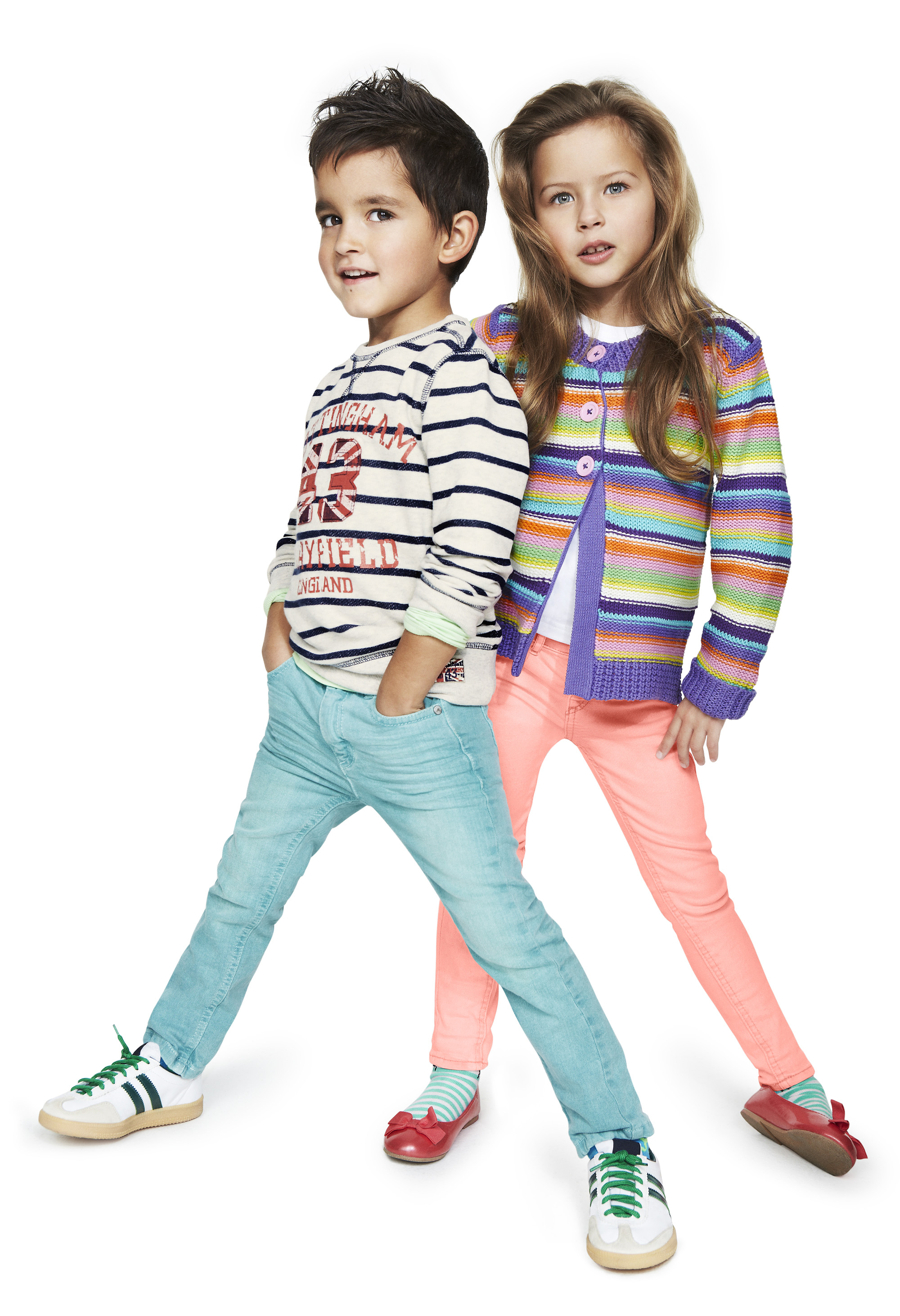 Fashion Kids Wallpapers High Quality Download Free