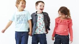 Fashion Kids Wallpaper For PC