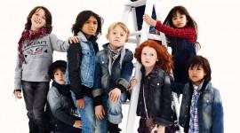 Fashion Kids Wallpaper Free