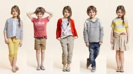 Fashion Kids Wallpaper Full HD