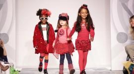 Fashion Kids Wallpaper Gallery