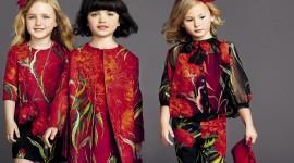 Fashion Kids Wallpaper HQ