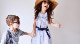 Fashion Kids Wallpaper HQ#1