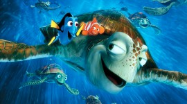 Finding Nemo Best Wallpaper