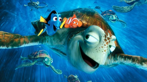 Finding Nemo wallpapers high quality
