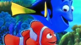 Finding Nemo Desktop Wallpaper HD