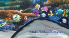 Finding Nemo Photo Download