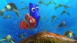 Finding Nemo Wallpaper 1080p