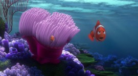 Finding Nemo Wallpaper For PC