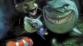Finding Nemo Wallpaper Free