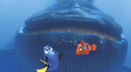 Finding Nemo Wallpaper Gallery
