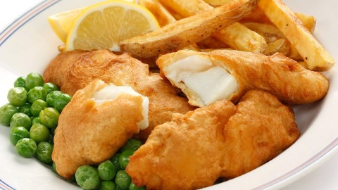 Fish In Batter wallpapers high quality