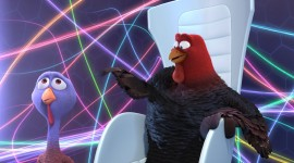 Free Birds Desktop Wallpaper For PC