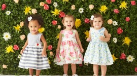 Girl Spring Dresses Best Wallpaper