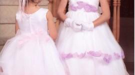 Girl Spring Dresses Wallpaper For IPhone#3