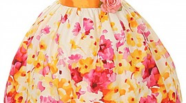 Girl Spring Dresses Wallpaper For Mobile#2