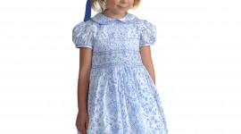 Girl Spring Dresses Wallpaper For Mobile#3
