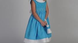 Girl Spring Dresses Wallpaper For PC