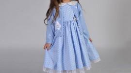 Girl Spring Dresses Wallpaper Gallery
