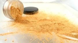 Gold Dust Photo