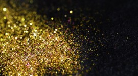 Gold Dust Photo Download