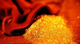 Gold Dust Wallpaper