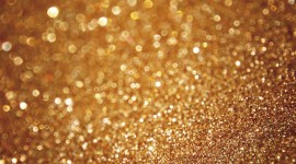 Gold Dust Wallpaper For IPhone