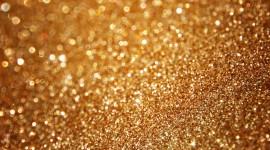 Gold Dust Wallpaper Full HD