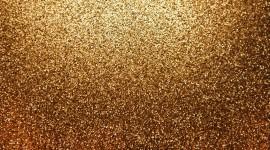 Gold Dust Wallpaper HQ