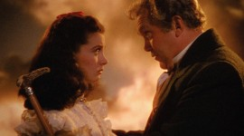 Gone With The Wind Wallpaper Full HD#1