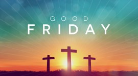 Good Friday Wallpaper 1080p