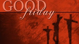 Good Friday Wallpaper For PC