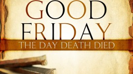 Good Friday Wallpaper Full HD